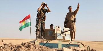 عراق؛ نخستین واکنش الحشد الشعبی به حمله راکتی علیه پیشمرگه در نزدیکی کرکوک