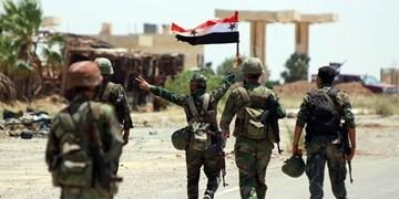 درگیری شدید نیروهای وابسته به ارتش سوریه با عناصر تحت حمایت آمریکا در الحسکه