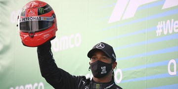 پرافتخارترین راننده جهان تا چند سالگی رقابت میکند؟