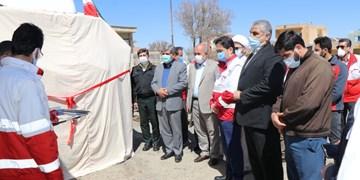 ضرورت ارتقای توان عملیاتی هلال احمر کردستان/نیروهای متخصص در هلال احمر بکارگیری شود