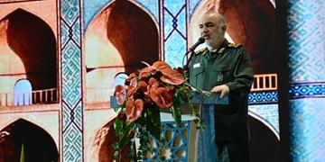 سردار سلامی: دشمن در خواب هم به فکر جنگ با ملت ایران نیست