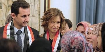 بازگشت بشار اسد و همسرش به زندگی عادی پس از بهبودی کامل