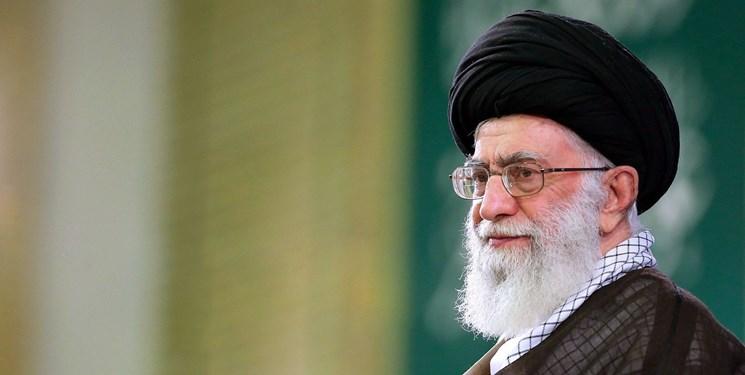 رهبر انقلاب طی پیامی درگذشت عالم متخلّق «محمدی تاکندی» را تسلیت گفتند
