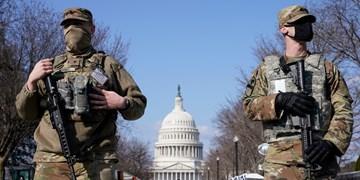 پلیس کنگره آمریکا: تهدیدها علیه نمایندگان کنگره ۱۰۷ درصد افزایش یافته است