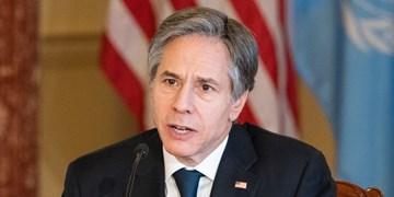 بلینکن: مسیر طولانی در مذاکرات وین درباره برنامه هستهای ایران داریم