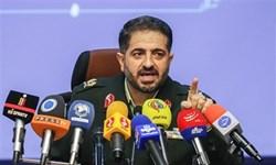 واکنش سخنگوی ناجا به تحریم فرماندهان: حربه زنگ زده تحریم راه به جایی نمیبرد