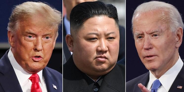 تداوم تنشهای آمریکا و کره شمالی؛ کاخ سفید: بایدن قصد دیدار با کیم ندارد