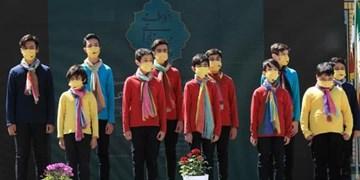 آغاز جشنواره سرود «آوای بی نشان ها» با یاد سربازان گمنام امام زمان (عج)