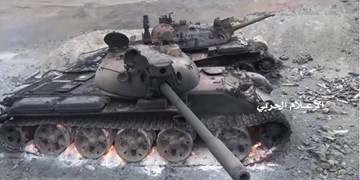 تسلط نیروهای یمنی بر چند منطقه دیگر در استان مأرب