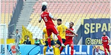 هفته بیست و یکم لیگ برتر| سپاهان به دنبال جایگاه پرسپولیس، منصوریان مقابل تیم بدون مربی