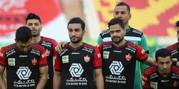 ساعت بازی های گروه پرسپولیس در لیگ قهرمانان آسیا تغییر کرد