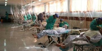 ارائه خدمات رایگان دندانپزشکی گروههای جهادی به زندانیان