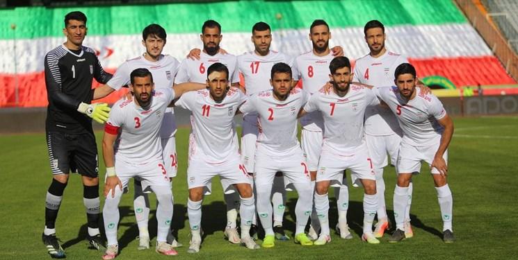 پیش بینی رده بندی فیفا  ایران با دو پله سقوط در رده 31 جهان+عکس