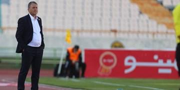 اتوبوس تیم ملی اسکوچیچ و حاج صفی را جا گذاشت/ سرمربی تیم ملی پیاده تا هتل رفت