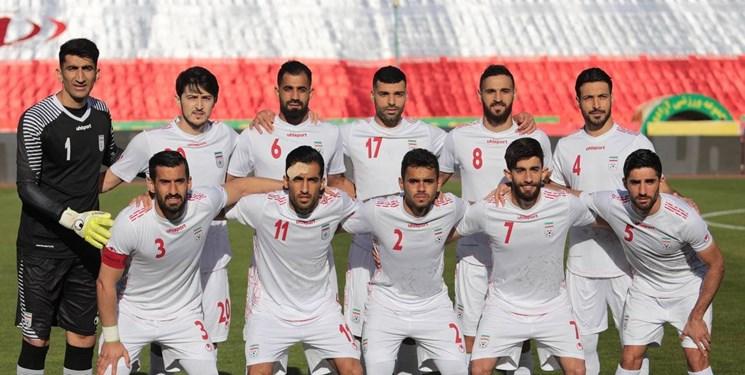 اعلام برنامه دیدارهای تیم ملی فوتبال در مقدماتی راه یابی به جام جهانی