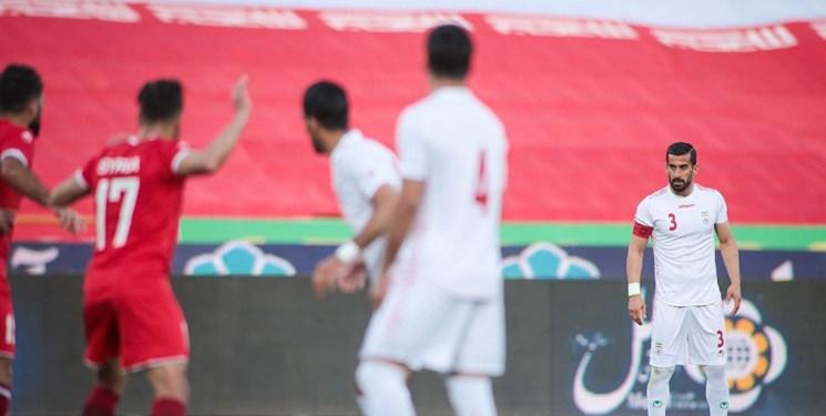 حاج صفی: خواهش می کنم از تیم ملی حمایت کنید/عزیزیخادم قول داد شرایط را فراهم کند+ فیلم
