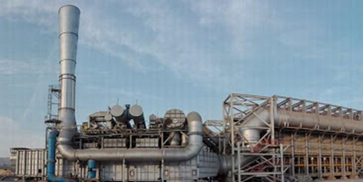 ثبت دو رکورد عیدانه در تولید در صبا فولاد خلیج فارس