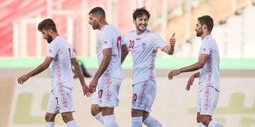 وقتی AFC هم برای تیم ملی ایران حق اشتباه قائل نیست+عکس