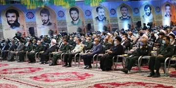 اجلاسیه دومین کنگره ملی شهدای استان یزد
