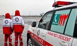 ورود ۸۹۹ مسافر از مرز آستارا به گیلان/۱۵۰ نفر در تصادفات جادهای گیلان مصدوم شدند