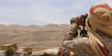 ارتش یمن بر مهمترین مقر نیروهای هادی تسلط یافت