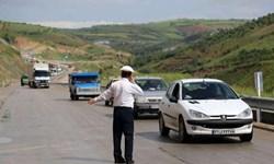 ماجرای فیلم ترافیک سنگین در منطقه شیمبار