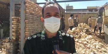 فعالیت  ۸۰ گروه جهادی در ایام نوروز در استان مرکزی