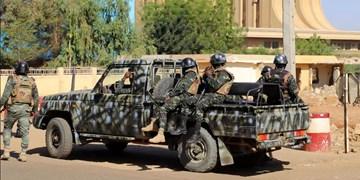 تلاش برای کودتای نظامی در نیجر