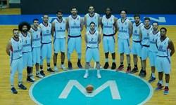 جدال شیمیدر قم با شهرداری گرگان / جنگ قدرتها در نیمه نهایی بسکتبال ایران