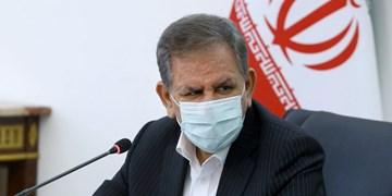 جهانگیری: ملت ایران قدردان خدمات و از خودگذشتگیهای ارتش است