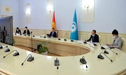 تاکید «جباراف» بر تاسیس صندوق سرمایه گذاری کشورهای ترک