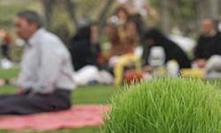 شهرداریهای سمنان جلوی تجمع در بوستانها را در ۱۳ بدر میگیرند