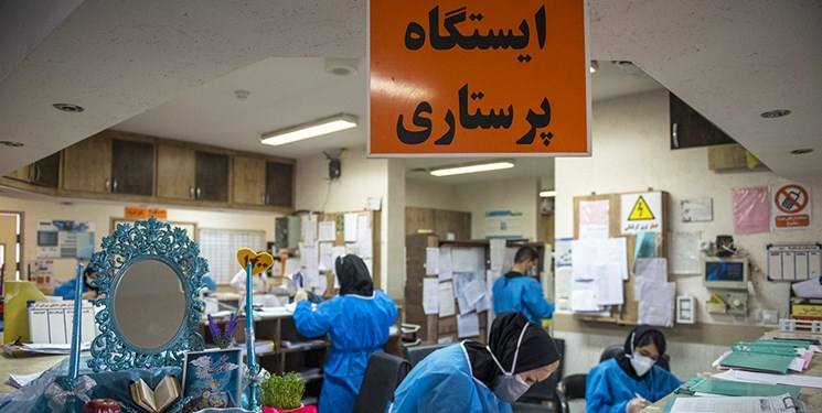 اضافه شدن ۲۴۷ بیمار جدید کرونایی در مازندران