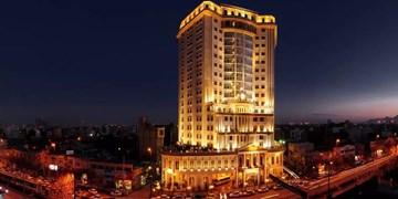 تور مشهد را با انتخاب هتل قصر طلایی به توری لوکس تبدیل کنید