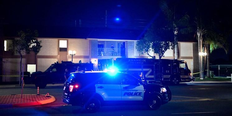 سومین تیراندازی مرگبار دستهجمعی طی دو هفته اخیر در آمریکا