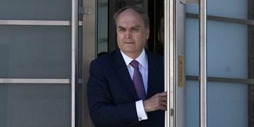 آمریکا 24 دیپلمات روسیه را اخراج کرد