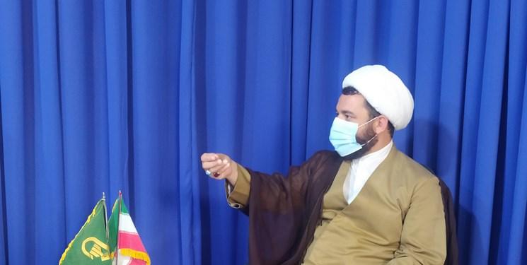 نهاد امامت جمعه کهگیلویه مانعزدایی از تولید را مطالبه میکند