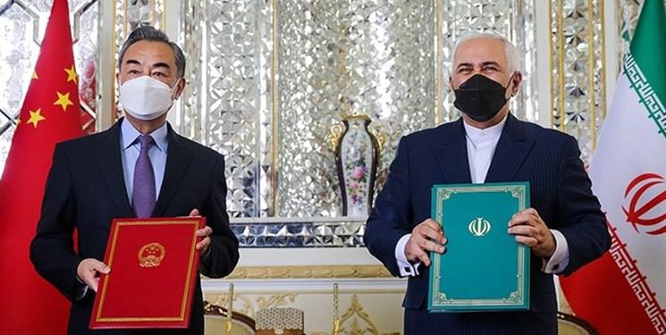آیا تحریمهای ثانویه آمریکا میتوانند مانع تجارت چین با ایران شوند؟