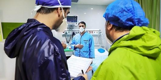 آخرین آمار کرونا در اردبیل| بستری ۹۰ بیمار جدید/ خروج اردبیل و گرمی از وضعیت قرمز و زرد شدن ۵ شهرستان