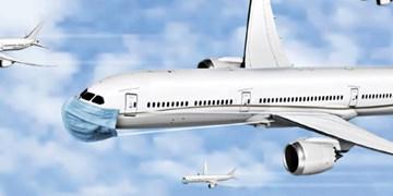 برای مقابله با ویروس کرونا در هواپیما چه اقداماتی انجام می شود؟