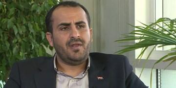دیدار نماینده دولت صنعاء با وزیر خارجه عمان