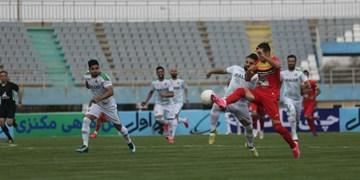 هشدار آلومینیوم به هیات فوتبال/پروژکتورهای ورزشگاه امام خمینی در آستانه جدایی! + نامه