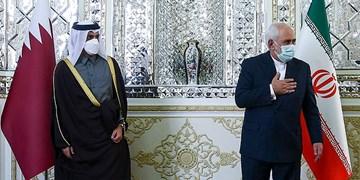 رایزنیهای ایران با چهار عضو شورای همکاری خلیج فارس در ایام کرونایی