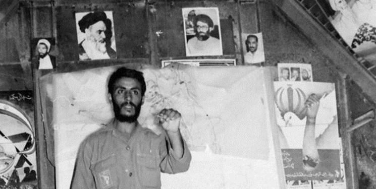 جلسهای که منجر به بازداشت حاج همت شد/ فرماندهان مخالف با «عملیات والفجر ۱» سکوت کردند