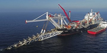 عزم جزم روسها برای شکست تحریمهای گازی آمریکا