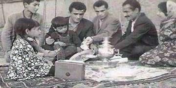 غذای طهرانی های قدیم در روز «سیزه به در» چه بود؟