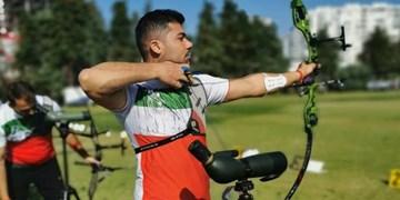 رقابت ۲۵۵ کماندار برای کسب سهمیه المپیک/ایران در انتظار بلیت توکیو
