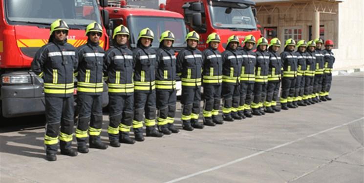 تهیه خودروهای کوچک مقیاس در آتش نشانی/ آغاز عملیات ضدعفونی کردن مدارس