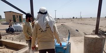 حجم عملیات گروههای جهادی در کشور بینظیر است/ حضور 2500 جهادگر در مناطق محروم