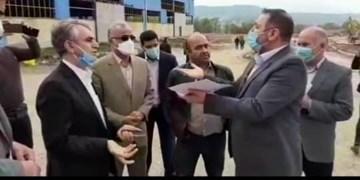 بهراه افتادن موج مطالبهگری زمینهای بدون استفاده شهرکهای صنعتی در مازندران
